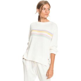 Roxy Morning Mood Sweater Damer, hvid